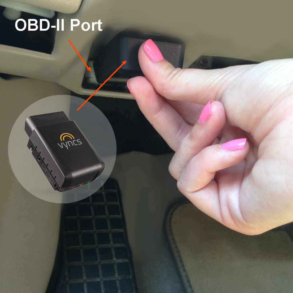 There are a few different OBD2 application