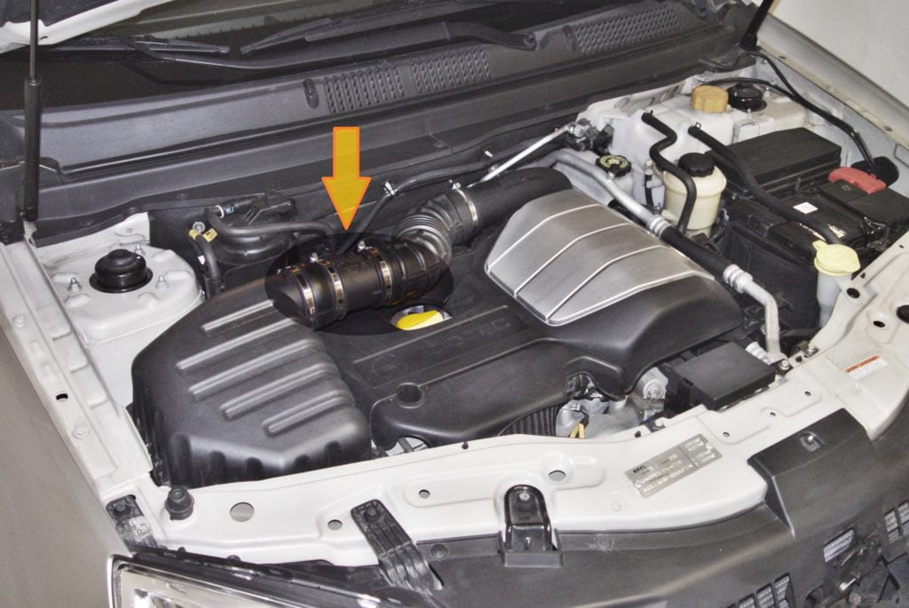 Without mass airflow, your vehicle may have trouble adjusting to changing air conditions.